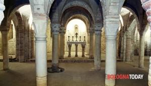 speciale visita in notturna alla cripta di san zama